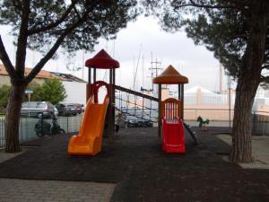 Appartamento Maria Grazia, Apartmány  Portovenere - big - 29