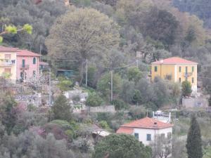 Appartamento Maria Grazia, Apartmány  Portovenere - big - 35