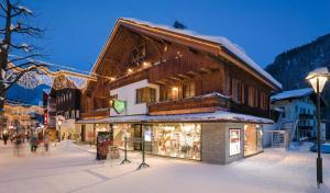 Schneiderhof Hotel Garni Superior - St. Anton am Arlberg