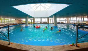 Гостиничный комплекс Теплое Море - фото 26