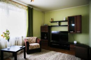 Апартаменты на Машерова 51