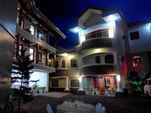 La Esperanza Hotel, Hotels  Kalibo - big - 15
