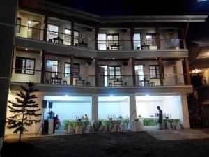 La Esperanza Hotel, Hotels  Kalibo - big - 26