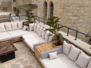 Hosh Al-Syrian Guesthouse, Hotels  Bethlehem - big - 58