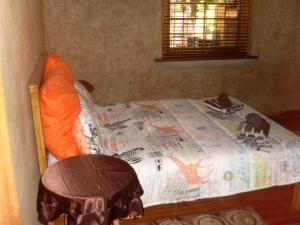 Tranquility Self Catering