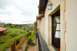 Mayorazgo De Altamira Mila, Holiday homes  Santillana del Mar - big - 96