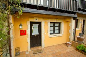 Mayorazgo De Altamira Mila, Holiday homes  Santillana del Mar - big - 100