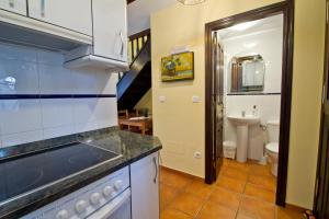 Mayorazgo De Altamira Mila, Holiday homes  Santillana del Mar - big - 107