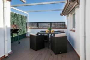 BBarcelona Gracia Terrace Flat