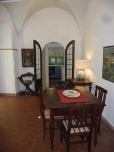 Casa De Magnoli
