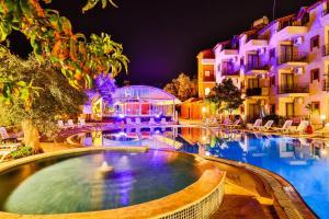 obrázek - Club Hotel Gultur