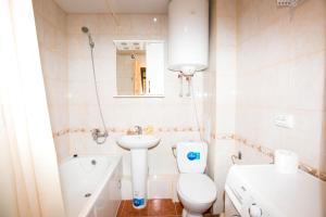 Apartment Oktyabrskoy Revolyutsii, Apartmány  Sevastopoľ - big - 8