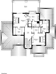 Villa Majestic, Vily  Estepona - big - 82