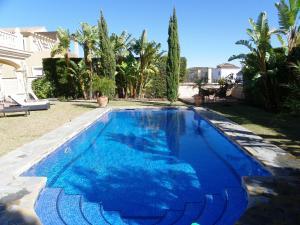 Villa Majestic, Vily  Estepona - big - 17