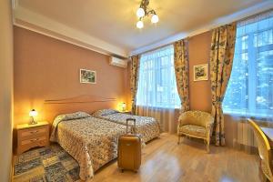 Москва - Park-Hotel Sheremetevsky
