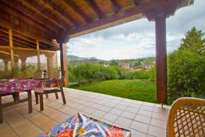 Mayorazgo De Altamira Mila, Holiday homes  Santillana del Mar - big - 113