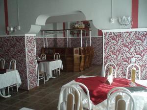 Гостиница Русь - фото 27