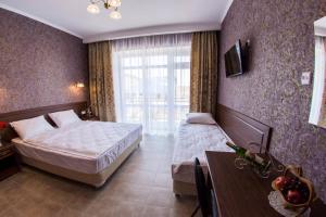Гостиница Диона - фото 15