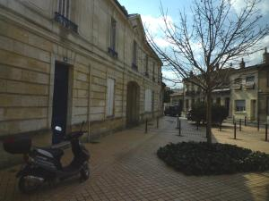 Appartement A Saint Macaire