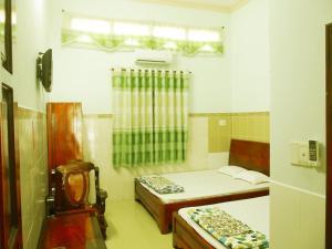 Tuan Kiet Guesthouse, Penzióny  Long Hai - big - 13