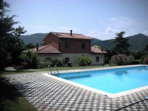 Villa Nonno Cortona