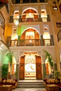 (Riad Boutique Borj Dhab Fez)