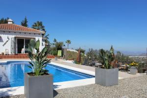 Bed And Breakfast Mirador Infinito