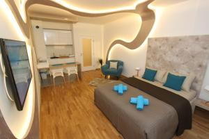 New Belgrade Apartment SAVADA