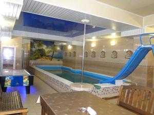 Отель Атлантик - фото 27