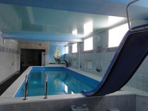 Отель Атлантик - фото 26