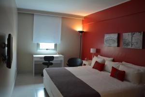 Unique Palacio San Telmo, Hotely  Buenos Aires - big - 10
