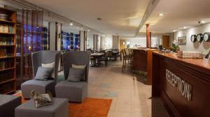 obrázek - Hotel Kauppi