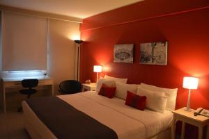 Unique Palacio San Telmo, Hotely  Buenos Aires - big - 17