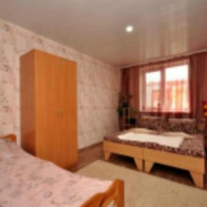 Holiday Home On Lugovaya, Holiday homes  Chornomorskoe - big - 23
