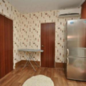 Holiday Home On Lugovaya, Holiday homes  Chornomorskoe - big - 27