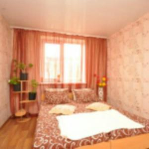 Holiday Home On Lugovaya, Holiday homes  Chornomorskoe - big - 17