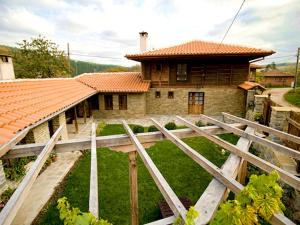 Villa Fiikova