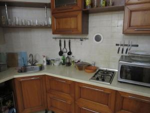 Apartment on Shestakova, Apartments  Sevastopol - big - 11