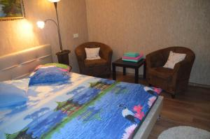 Апартаменты Притыцкого  105 - фото 5