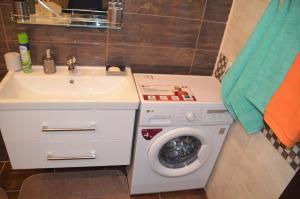 Апартаменты Притыцкого  105 - фото 11