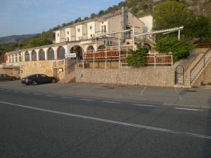 Guesthouse Hacijenda, Penzióny  Sveti Juraj - big - 28