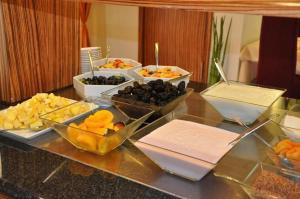 Hotel Bibione Palace, Отели  Бибионе - big - 45