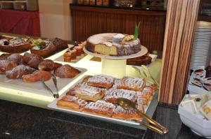 Hotel Bibione Palace, Отели  Бибионе - big - 47