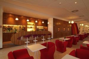 Hotel Bibione Palace, Отели  Бибионе - big - 27