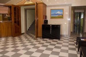 Гостевой дом Белый Аист - фото 19