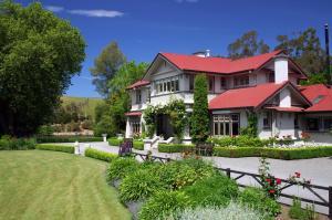Timara Lodge