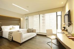 Богота - bs Rosales Hotel