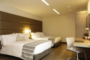 Reviews bs Rosales Hotel