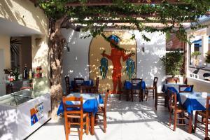 Narkissos Hotel(Kamari)