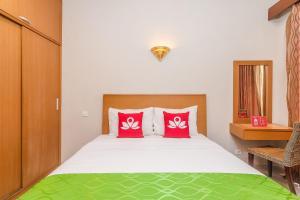 ZEN Rooms Denpasar Gelogor Carik 1